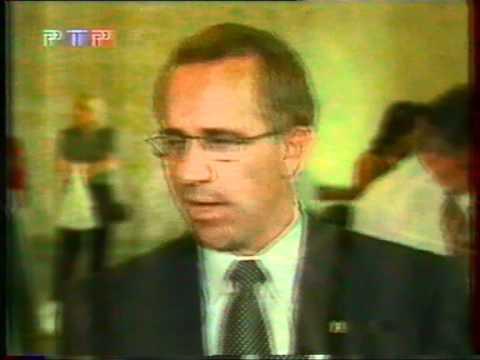 Вести РТР, 1998 год, Импичмент Билла Клинтона