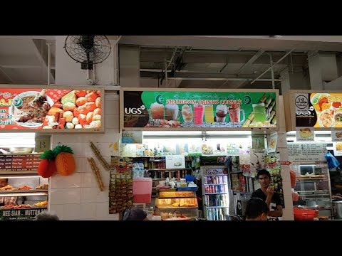 mp4 Food Court Halal Di Singapore, download Food Court Halal Di Singapore video klip Food Court Halal Di Singapore