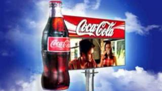 preview picture of video '3D Cocacola Bottle Sing'