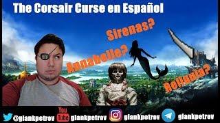 Descargar MP3 de The Corsair Curse En Espanol gratis  BuenTema Org