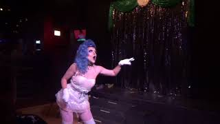 Drag Menagerie - Thirsty Alley: My Little Pony @ The Call