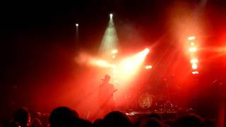 """Anthony Green - """"Get Yours While You Can"""" and """"When I'm On Pills"""" Live @ The Fox Theater 2-11-12"""