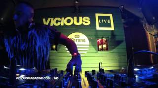 DJ Nano - Vicious Live @ Www.viciouslive.com