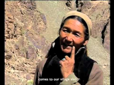 Voices from the Himalayas