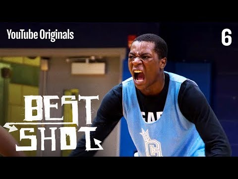 """Best Shot Ep 6 - """"As One"""" 