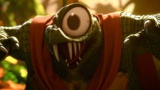 King K Rool: Perfect For Smash Bros Ultimate