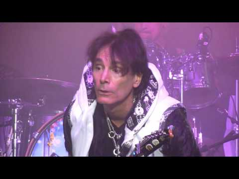 "Steve Vai - ""Bad Horsie"" - Live 10-13-2016 - The Fillmore - San Francisco, CA"