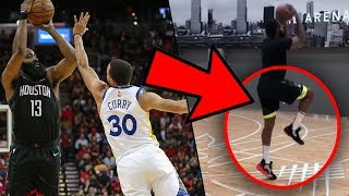 """James Harden Says This NEW MOVE Will Win Him A CHAMPIONSHIP THIS YEAR! """"Steph Can't GUARD ME"""""""