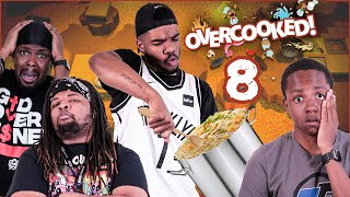 You Gotta Take Care Of Your POT! (Overcooked Story Ep.8)