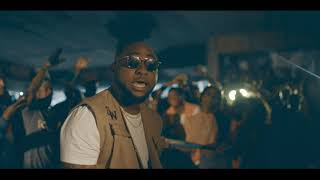 IDOWEST X DAVIDO   JI MASUN (OFFICIAL VIDEO)