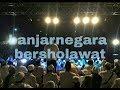 Banjarnegara bersholawat #bersama al habib ali bin umar Al-Quthban