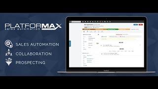 Platformax video
