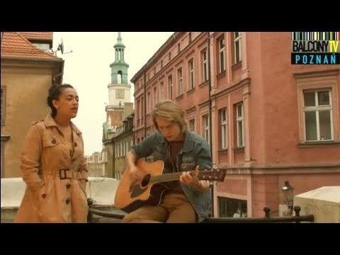 THE MORNING OF - I Know You Know (BalconyTV)
