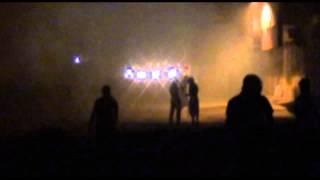 preview picture of video 'البحرين/المعامير/قمع مسيرة نفديك يا تراب الوطن'