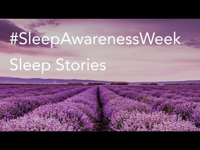 #SleepAwarenessWeek | Day 6