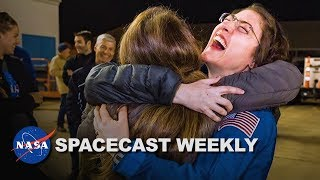SpaceCast Weekly - February 7, 2020