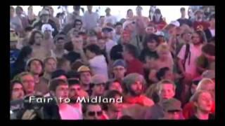 "Fair To Midland: ""Dance Of The Manatee"""