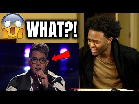"🇵🇭Jej Vinson sings ""Love Lies"" by Khalid & Normani | The Voice Live Top 24 | REACTION"