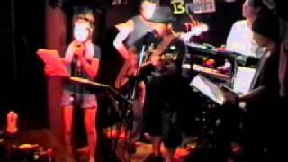 Don't Turn Me Away/AirSupply 謎バンド 2010/09/06