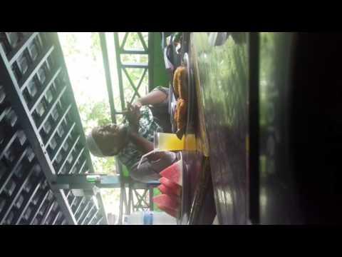 Video Ruqyah Ciri -  ciri orang terkena gangguan jin ( Ceramah )