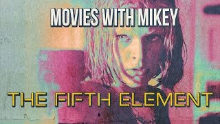 The Fifth Element (1997) Vs A Good Day To Die Hard (2013)   Movies With Mikey