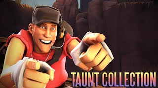 How To Craft Taunts In Tf2