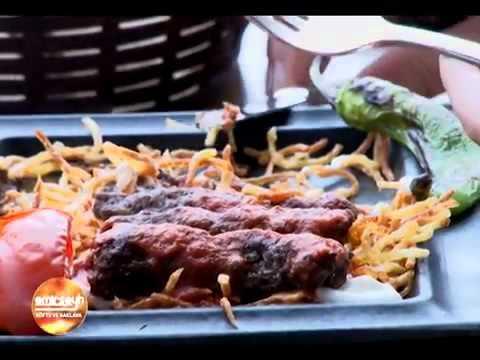 Emirşeyh Restauranları Maltepe Köfte Siparişi