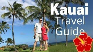 Kauai Travel Guide: 1 Week On Kauai In Hawaii