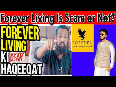 Forever Living Product Is Scam? With Azad Chaiwala
