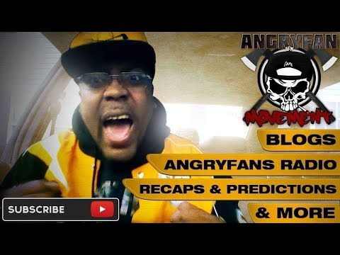 ANGRYFAN TALKS TWITTER AND NEW COHOSTS