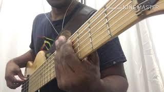 Nesse Embalo(Ferrugem) Baixo No Pagode Bass Cover