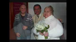 preview picture of video 'Matrimonio Ugo Abate e Mariangela Privet 6.12.14'