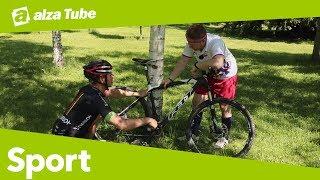 Jak vybrat horské kolo radí Ondřej Paur | Alza Tube