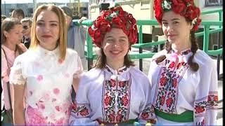 """""""Объектив-новости"""" 10 мая 2018"""
