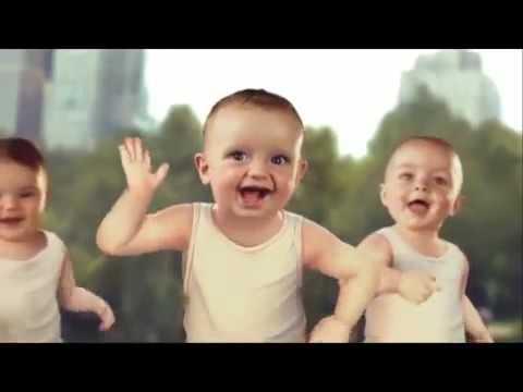 Kun Anta Versi Baby