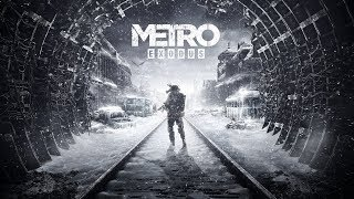 Metro Exodus (Metro 2035) — «Аврора»   ТРЕЙЛЕР (на русском)