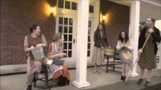 Trailer for Dancing at Lughnasa