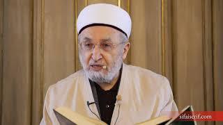Kısa Video: Abdullah ibn-i Abbâs'ın Salavâtı