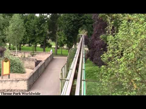 Zoo Monorail