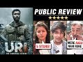 URI The Surgical Strike HONEST Public REVIEW | Vic