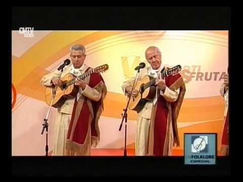 Los Tucu Tucu video Como te estoy amando - CM Folklore
