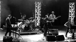 The Divine Comedy - The Summerhouse [Live - BIME Festival, Bilbao 31/10/2014] [HD]
