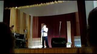 preview picture of video 'Balázs Kevin- Kell ott fenn egy ország Zorán'