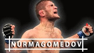 "Khabib ""The Eagle"" Nurmagomedov Highlights 