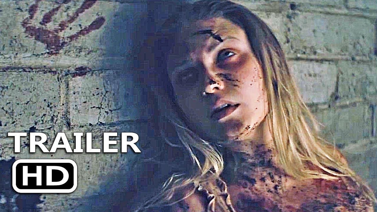 Second trailer Horror Film: The Farm,  2019