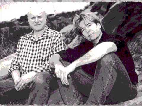 Jeff Richman & Wayne Johnson