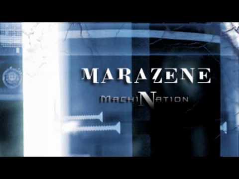 "MARAZENE MACHINE - ""Machination"""