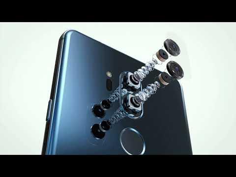 LG G7 Neo esposto in un video introduttivo