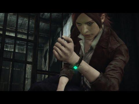 Resident Evil Revelations 2 Episode 2 Teaser Trailer thumbnail