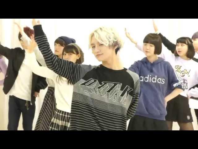 Apink 『Mr.Chu』踊ってみた!!